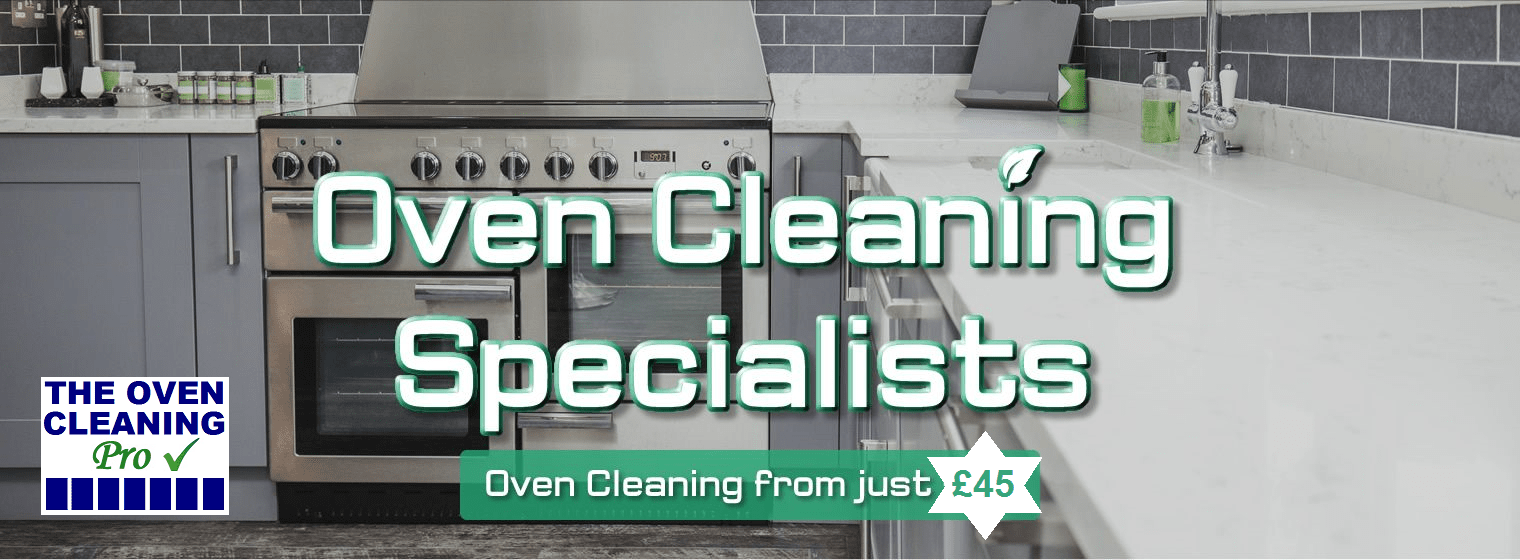 Oven Cleaners Mansfield
